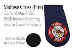 Patch: Maltese Cross Fire