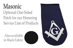 Patch: Masonic