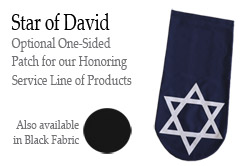 Patch: Star of David