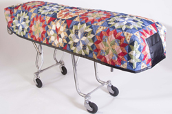 Cot Cover American Patchwork