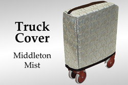 Truck Cover Middleton Mist