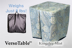 VersoTable Kingsley Mist